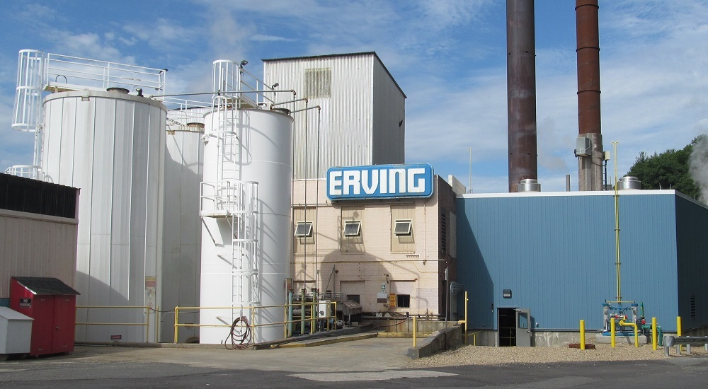 Erving Mill